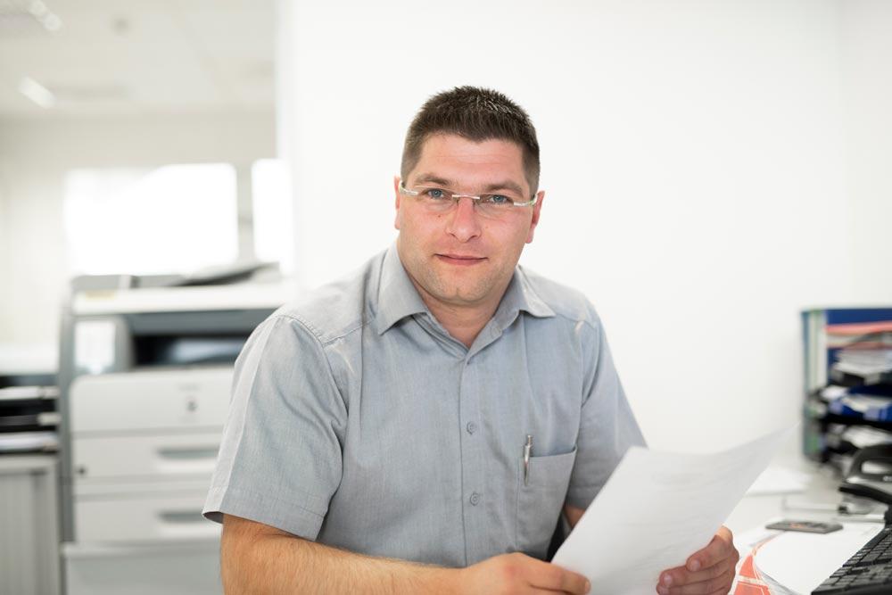 Kaufmännischer Mitarbeiter (m/w/d) Materialwirtschaft