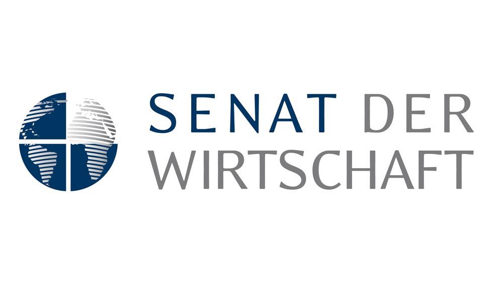 Beitragsbild zu:Berufung in den Senat der Wirtschaft